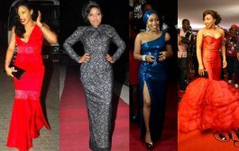 Lagos Trends: Fashion Trends In Lagos, Nigeria