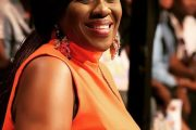 Veteran Nigerian Actress, Joke Silva is Adopted  By Timothy Sawyerr